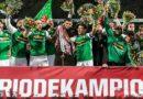 FC Dordrecht wint de 3e periode!
