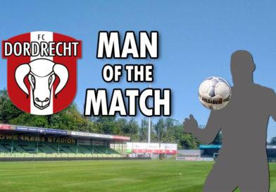 Stem op jouw Man of the Match tegen Jong AZ!