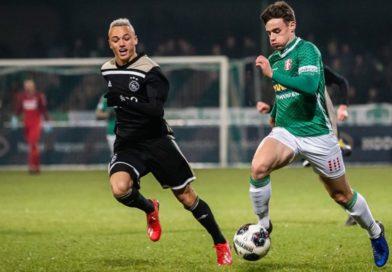 Tussenstand Wedstrijdvoorspellingen na Jong PSV en Jong Ajax
