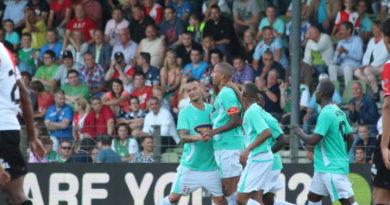 Info FC Dordrecht – Feyenoord