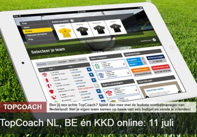 De SV FC Dordrecht poules op Scorito zijn online!