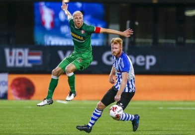 Tussenstand Wedstrijdvoorspellingen na FC Eindhoven uit!