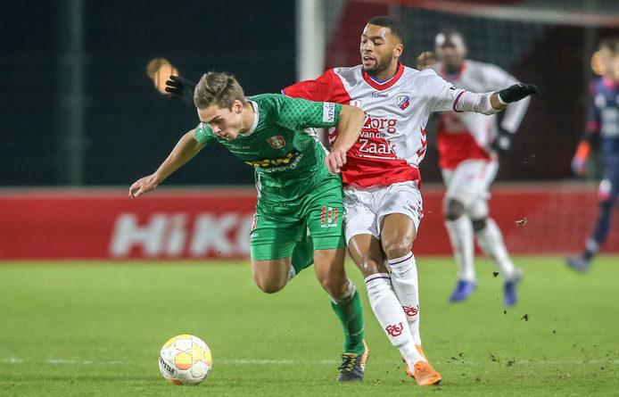 Wedstrijdvoorspellingen: Tussenstand na Jong FC Utrecht en Excelsior