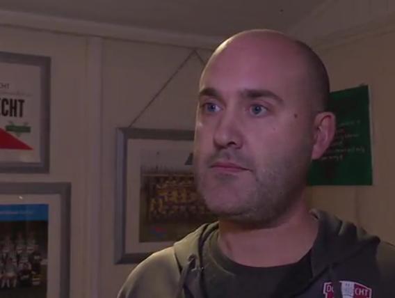 """Voorzitter Emiel Grootenboer: """"Wij gaan FC Dordrecht laten zien in de stad"""""""