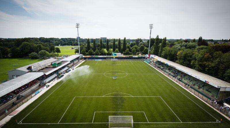 Stadionkosten FC Dordrecht bedragen 6,5 miljoen