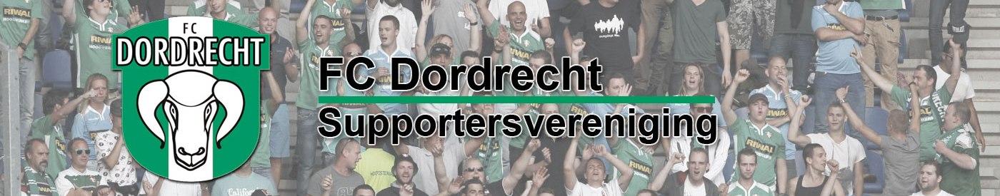 FC Dordrecht Supportersvereniging