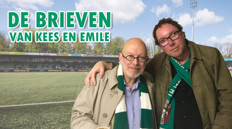 Kees en Emile over de laatste thuiswedstrijd van dit seizoen