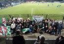 Fotoverslag van de awayday naar FC Eindhoven