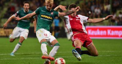 Door de lens van Rene: Jong Ajax thuis